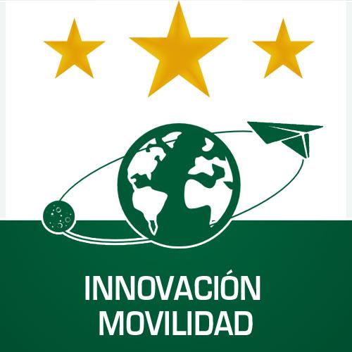 Innovacion movilidad