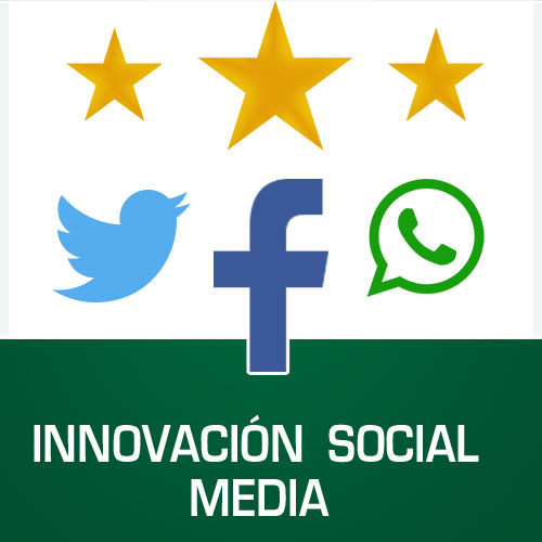 Innovacion social media