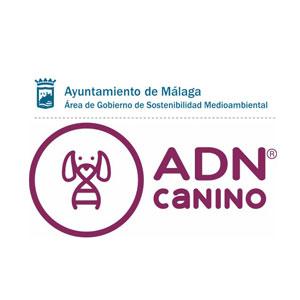 AYÚNTAMIENTO DE MÁLAGA & ADN CANINO