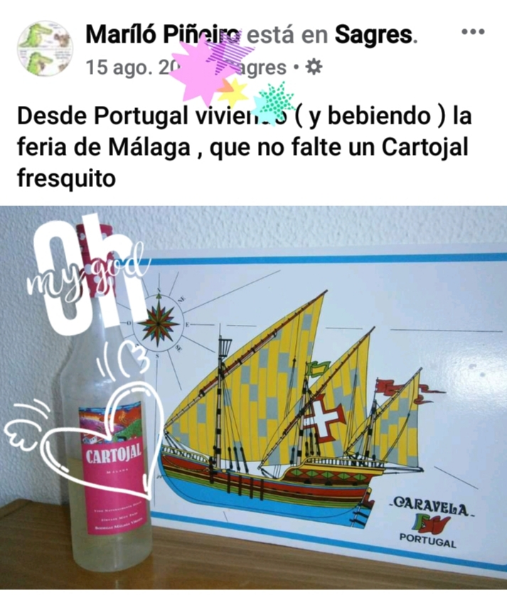 desde portugal marioli